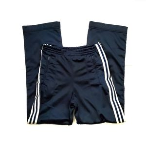 Vintage Adidas Blue Sweatpants